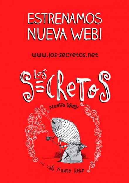 ESTRENAMOS NUEVA WEB!!!