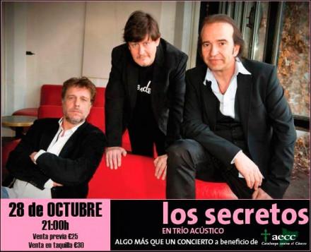 Concierto benéfico en el Hard Rock Cafe Barcelona