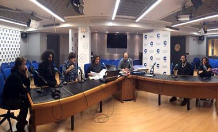 Concierto benéfico de LOS SECRETOS y Ara Malikian para la Fundación TAMBIÉN el 6 de diciembre en los Teatros del Canal.