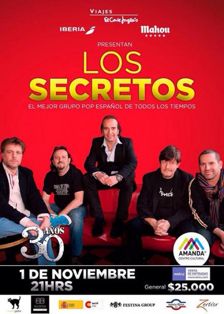 Ya a la venta las entradas de Santiago de Chile