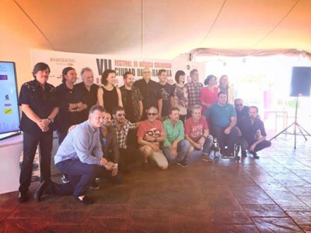 Festival Ciudad de la Raqueta