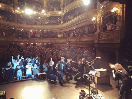 Teatro Palacio Valdés de Avilés