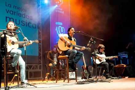 Los Secretos, Elefantes y The Poppers protagonizan el Festival Europa Sur de Trujillo