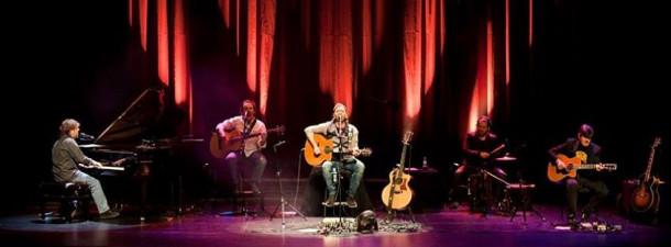 Nuevo concierto en tierras murcianas