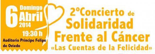 II Concierto de solidaridad frente al cáncer por la Fundación Sandra Ibarra