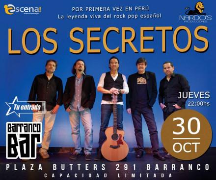 Venta de entradas concierto Lima