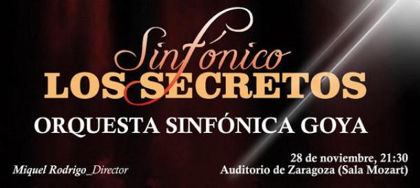 Concierto Sinfónico en Zaragoza