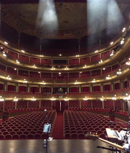 Los Secretos en Murcia y Villena