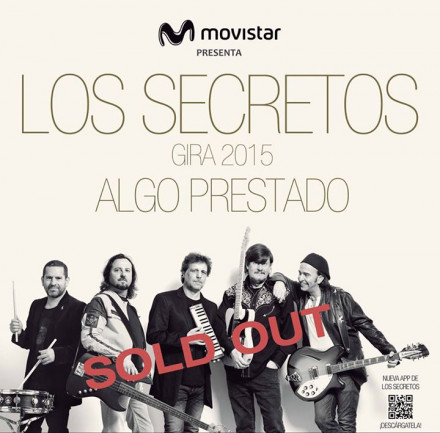 "Barcelona ""sold out"""