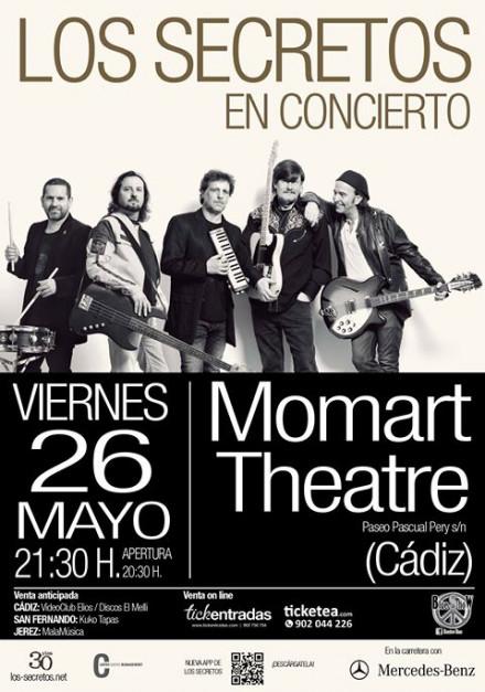 Por fin en Cádiz capital!!!